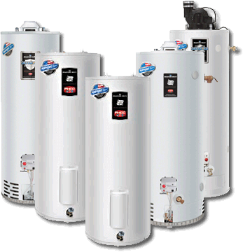 Water Heater Installation, Repair & Replacement in Thornton