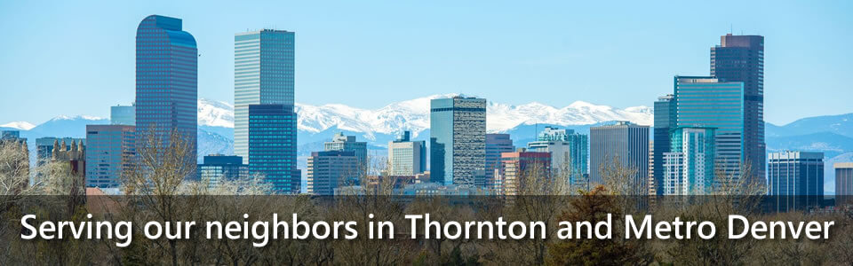 Thornton plumbing and heating